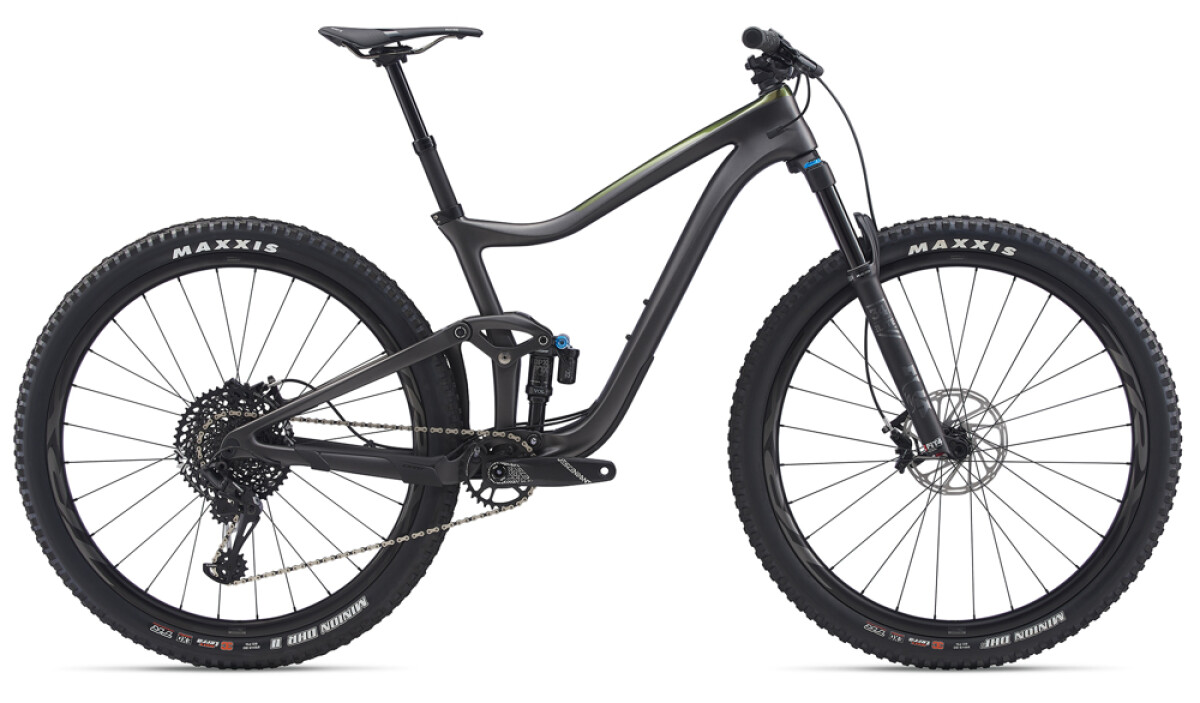 GIANT Trance Advanced Pro 29 1 Details