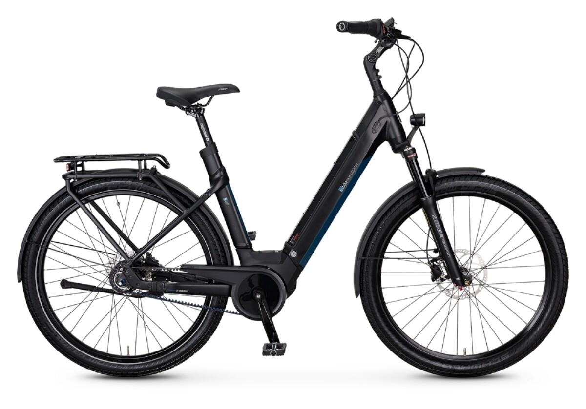 e-bike manufaktur 5NF Bosch Performance Line CX Details