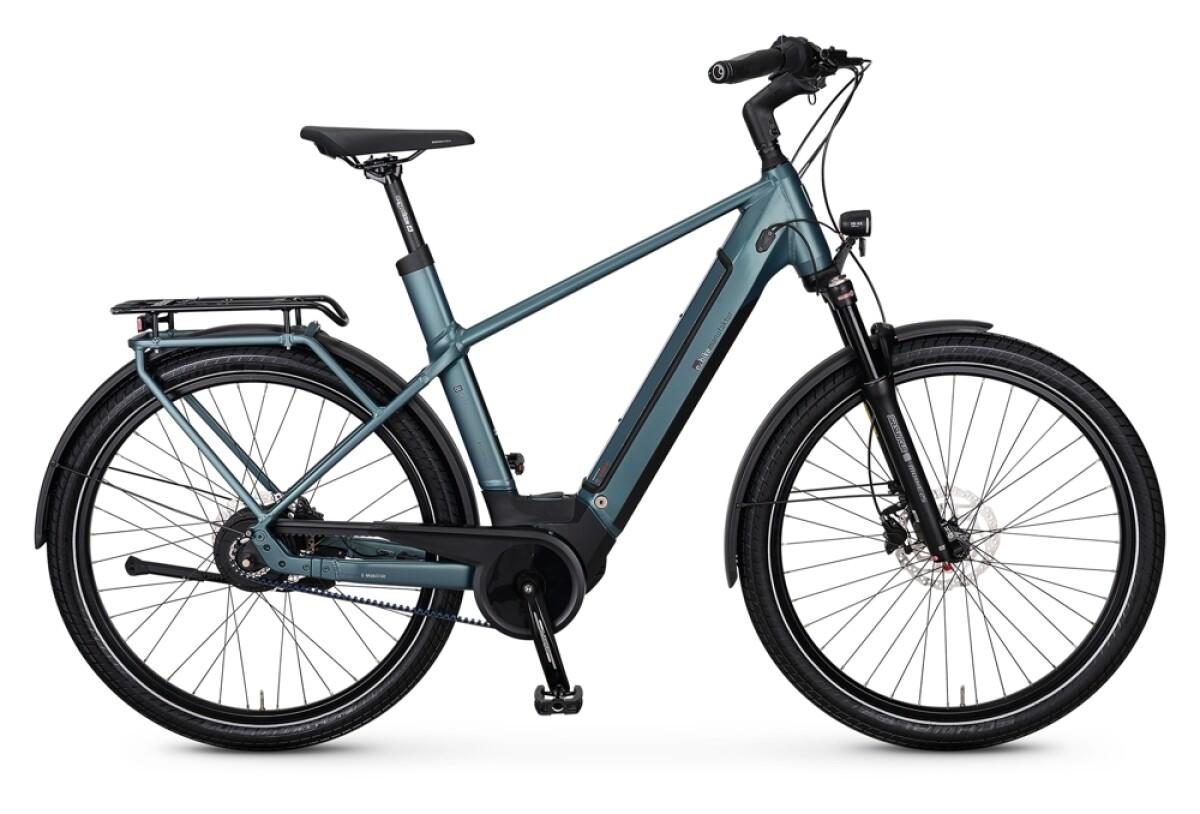 e-bike manufaktur 8CHT Enviolo Bosch Performance Line CX Details