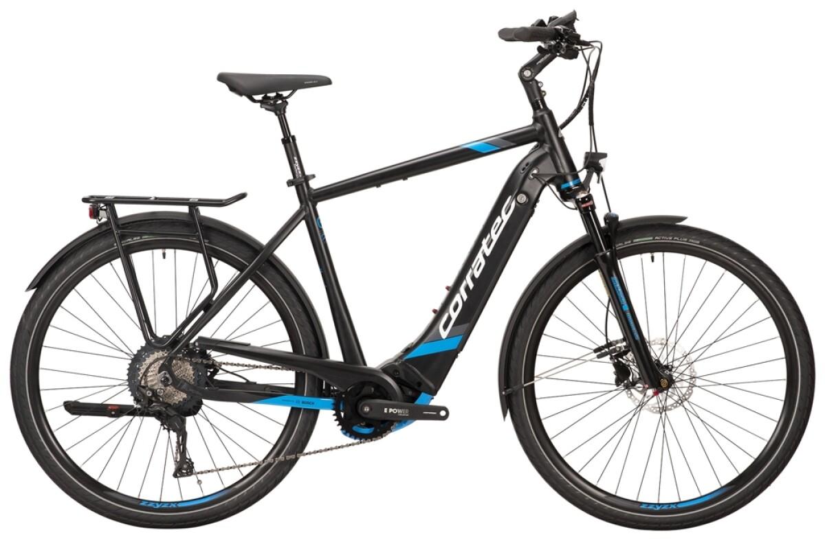 Corratec E-Power Sport 28 CX5 11S Gent Details