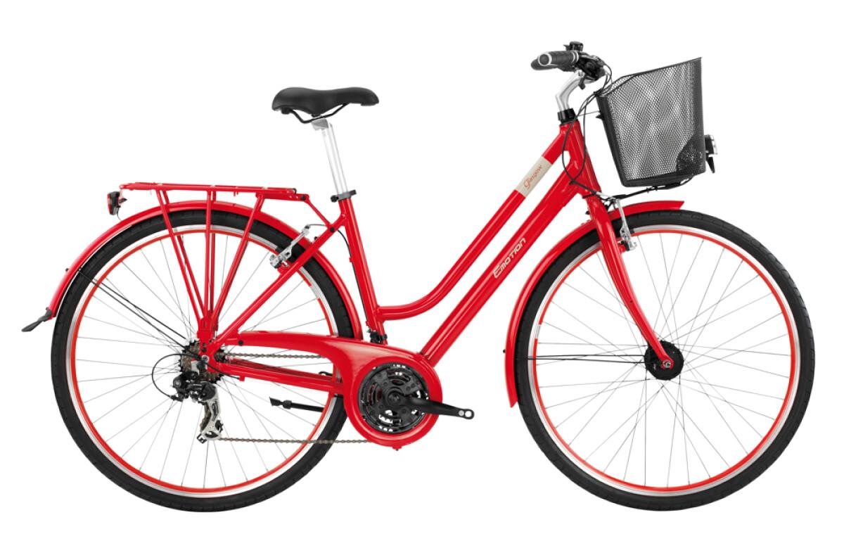 BH Bikes GLASGOW WAVE Details
