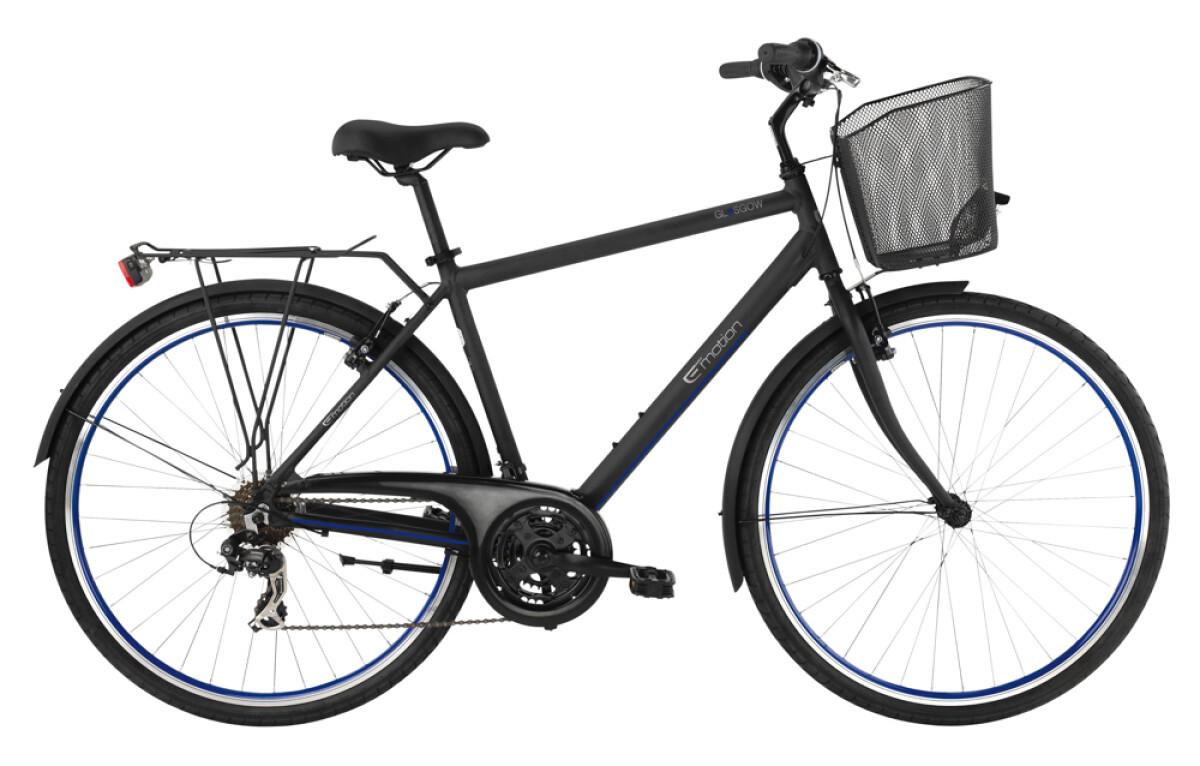 BH Bikes GLASGOW Details
