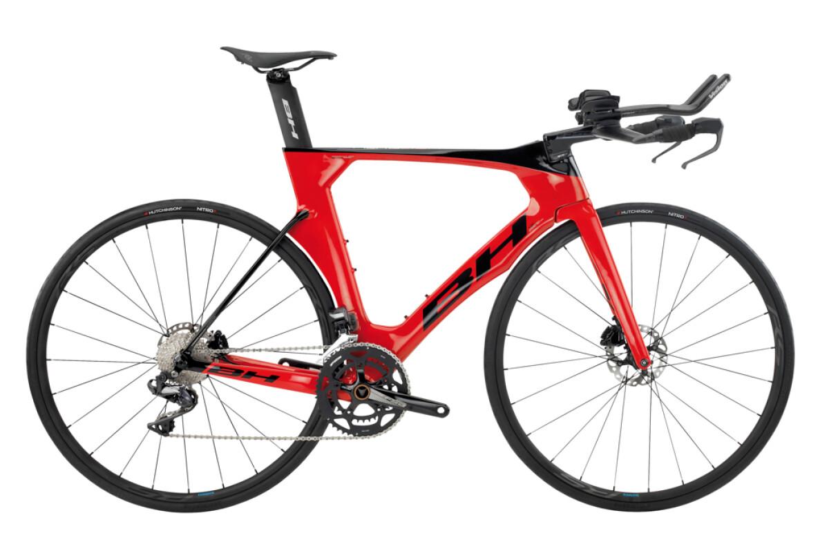 BH Bikes AEROLIGHT Disc 4.0 Details