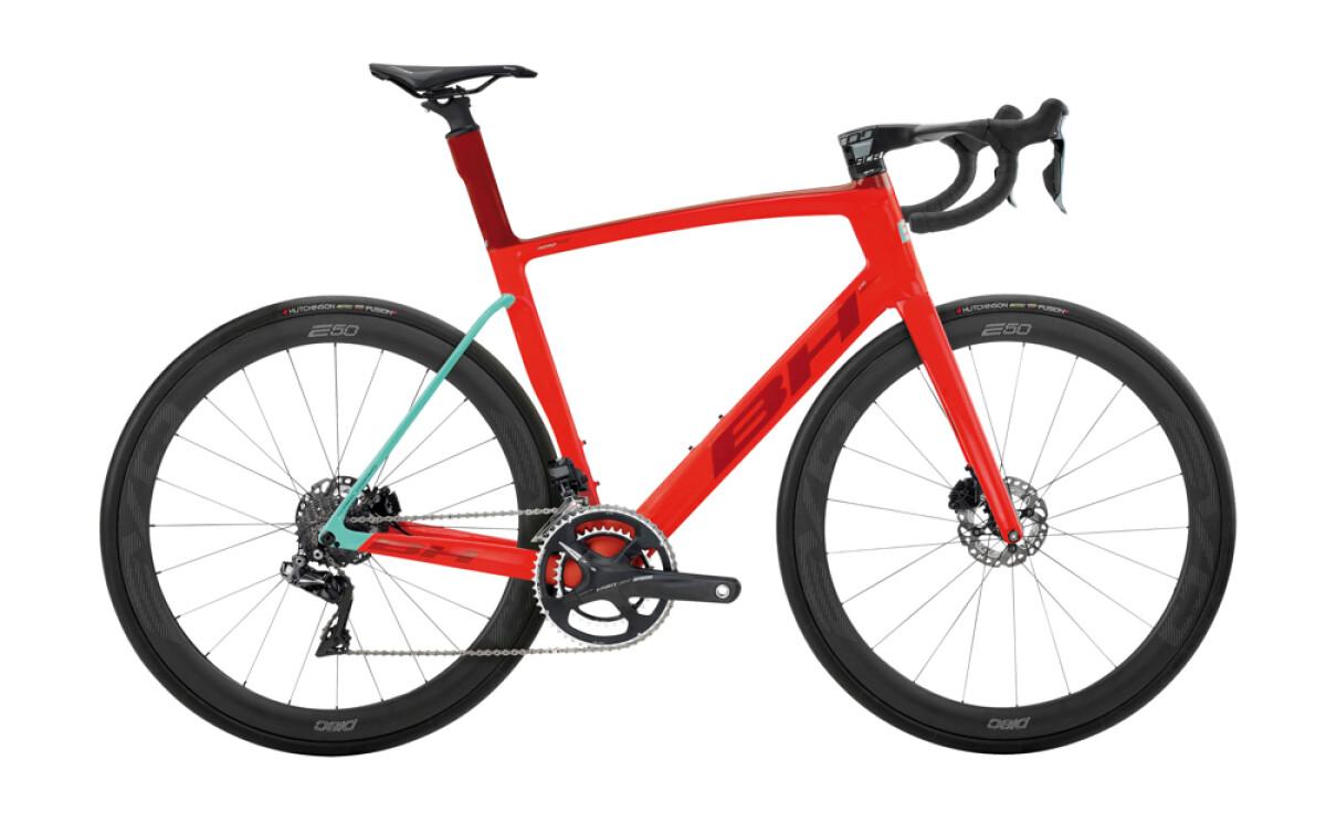 BH Bikes G8 Disc 7.0 Details