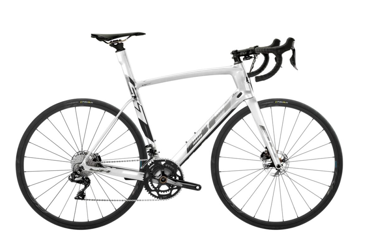 BH Bikes G7 Disc 5.5 Details