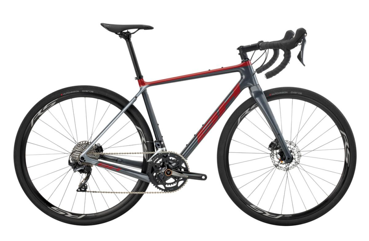 BH Bikes GRAVELX EVO 3.0 Details