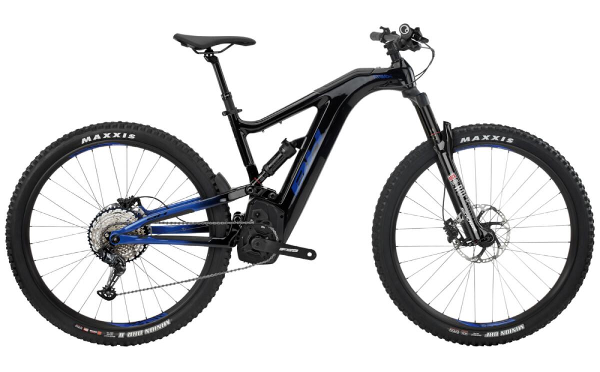 BH Bikes ATOMX CARBON LYNX 5.5 PRO Details