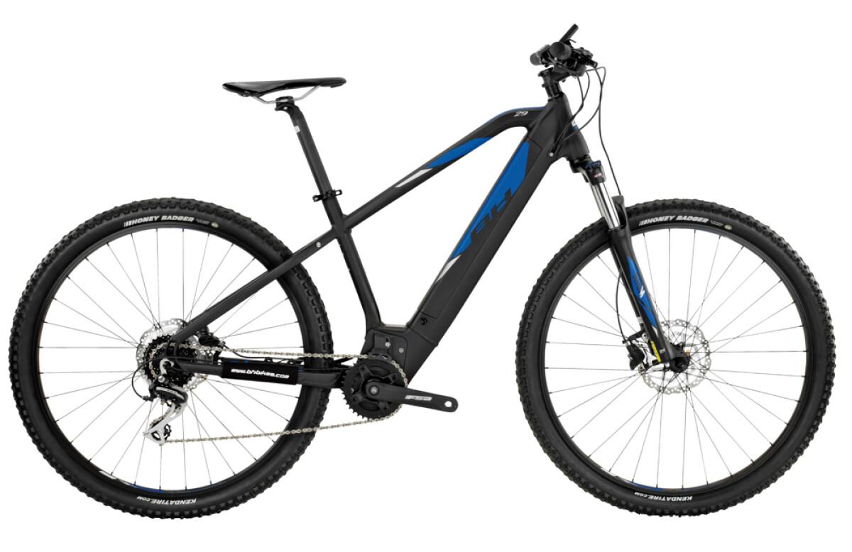BH Bikes ATOM 29 Details