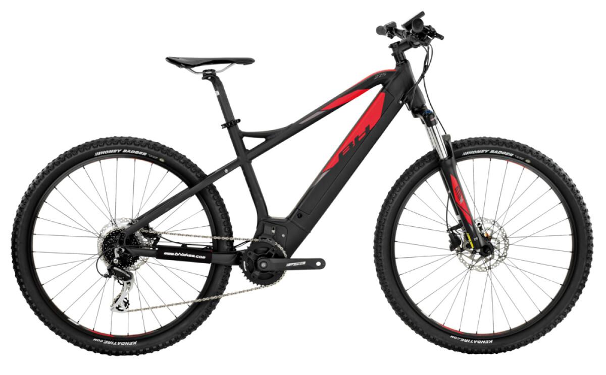 BH Bikes ATOM 27'5 Details