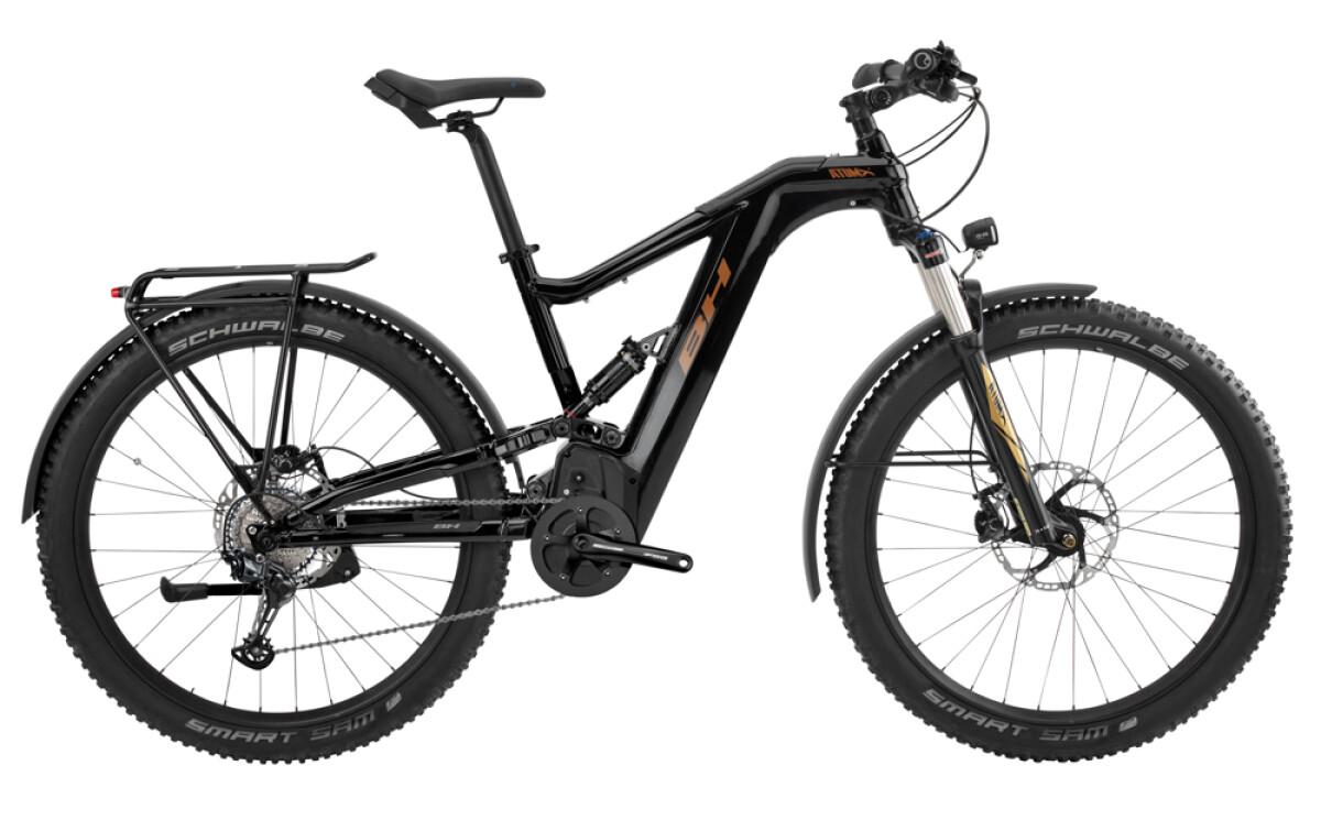 BH Bikes ATOMX CROSS PRO-S Details