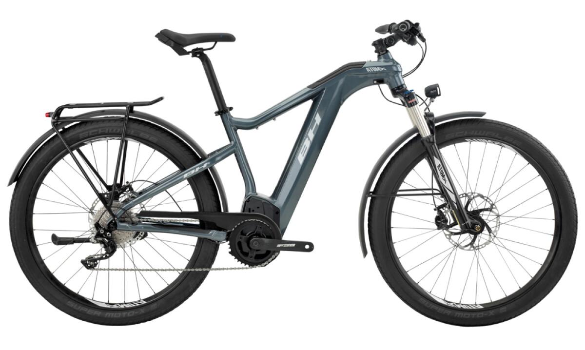 BH Bikes ATOMX CROSS PRO Details