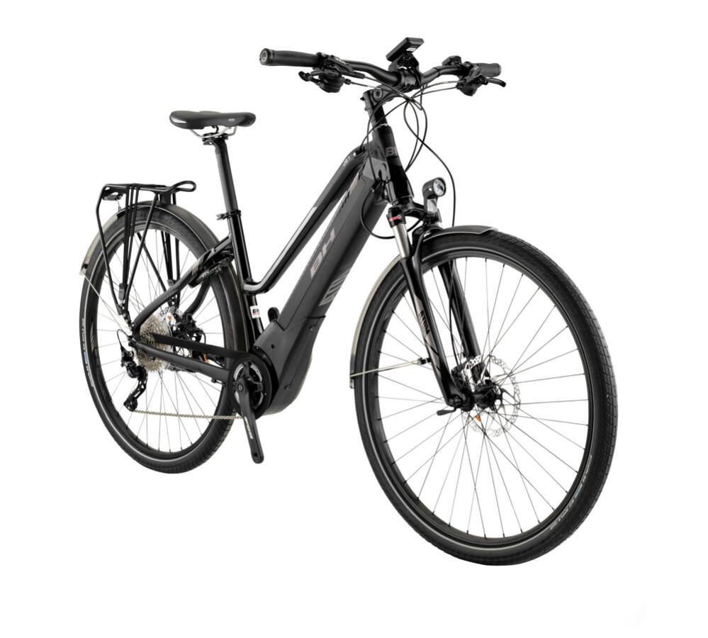 BH Bikes ATOM BROSE JET PRO Details
