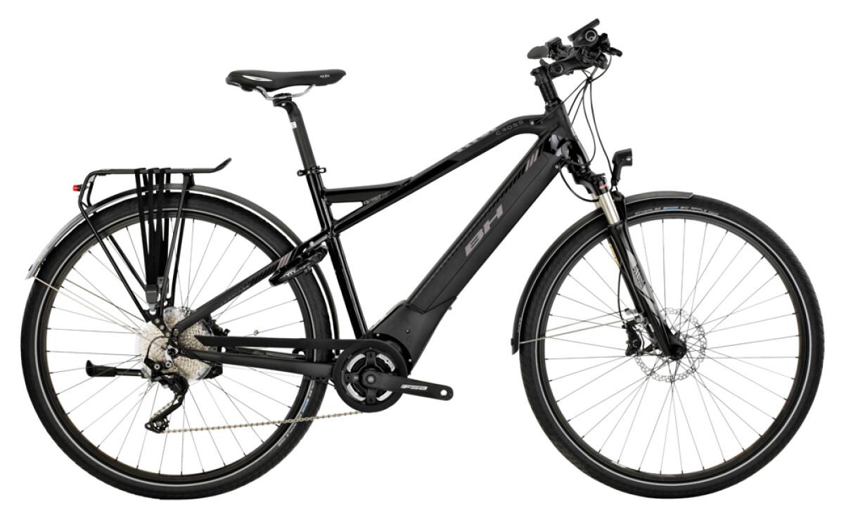 BH Bikes ATOM CROSS PRO-S Details