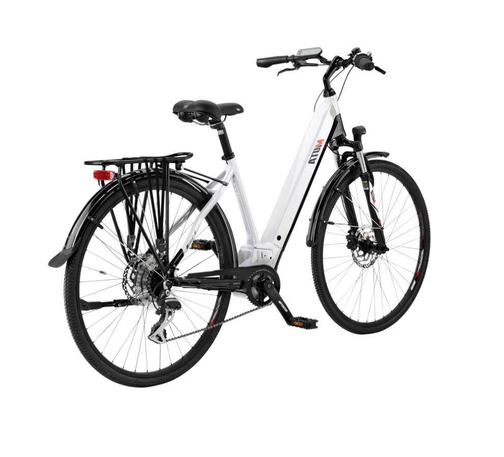 BH Bikes ATOM CITY WAVE Details