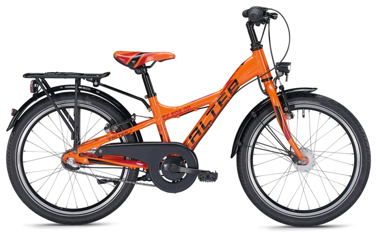 FALTER FX 203 ND Y-Lite orange Details