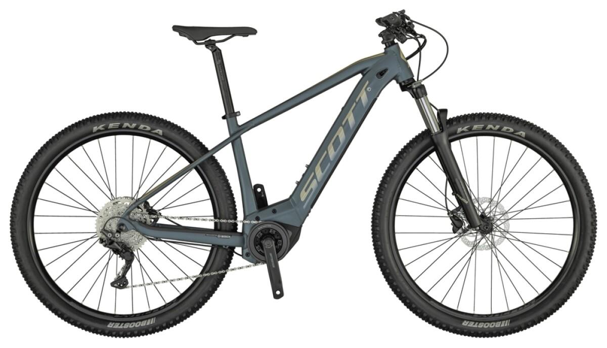 Scott Aspect eRIDE 930 Bike Details