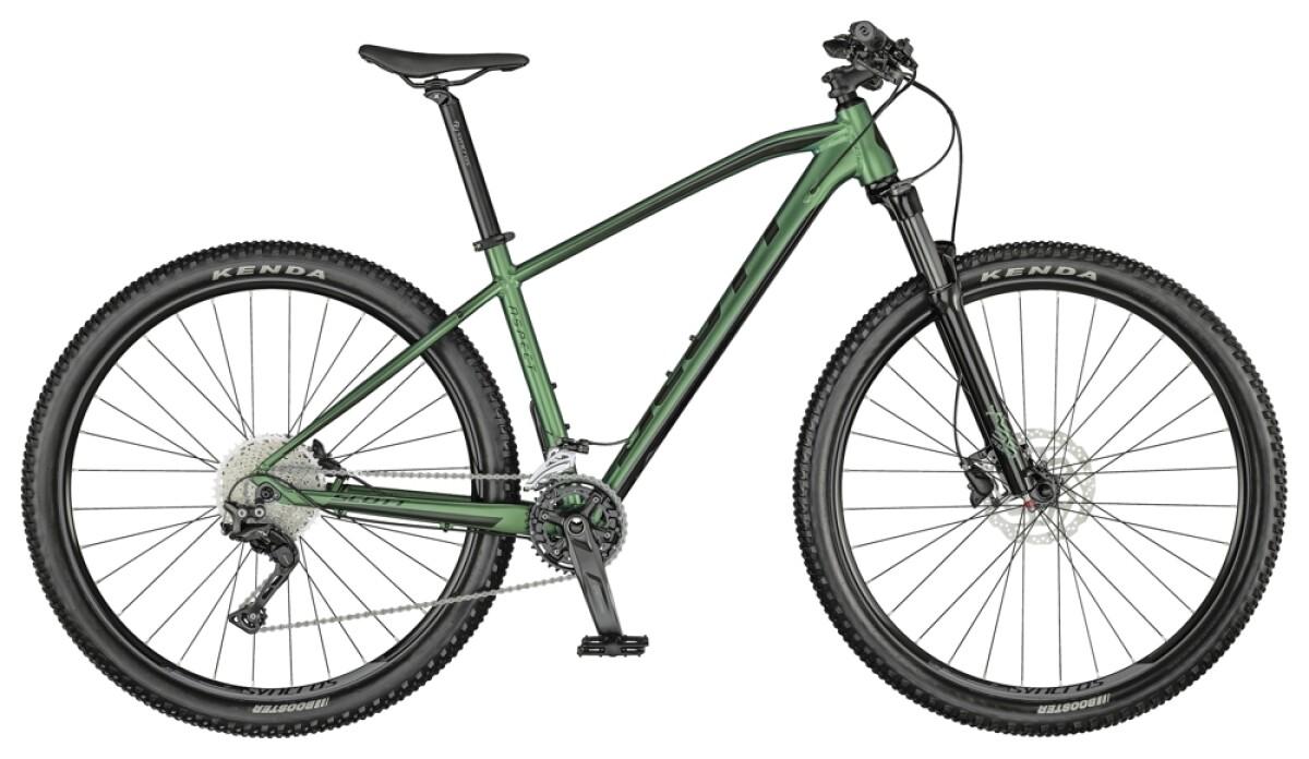 Scott Aspect 920 Bike Details