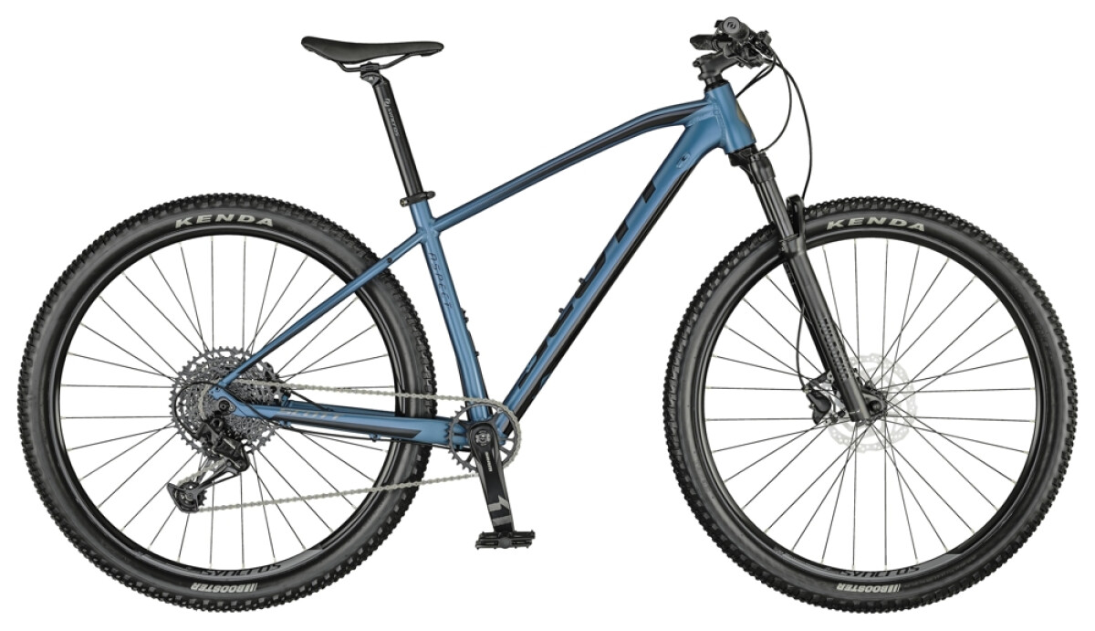 Scott Aspect 910 Bike Details