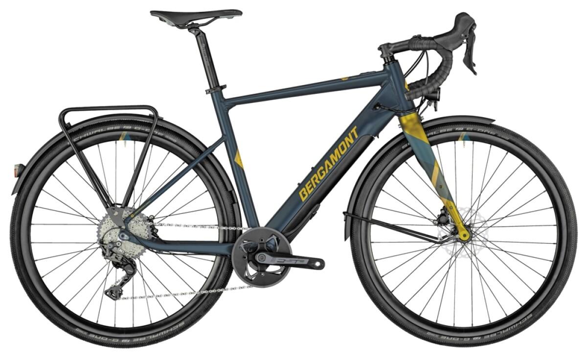 Bergamont E-Grandurance RD Expert Details