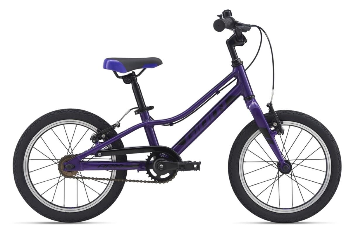 GIANT ARX 16 purple Details