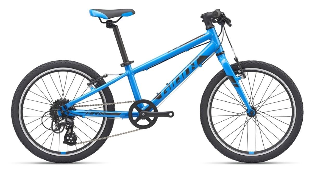 GIANT ARX 20 blue Details