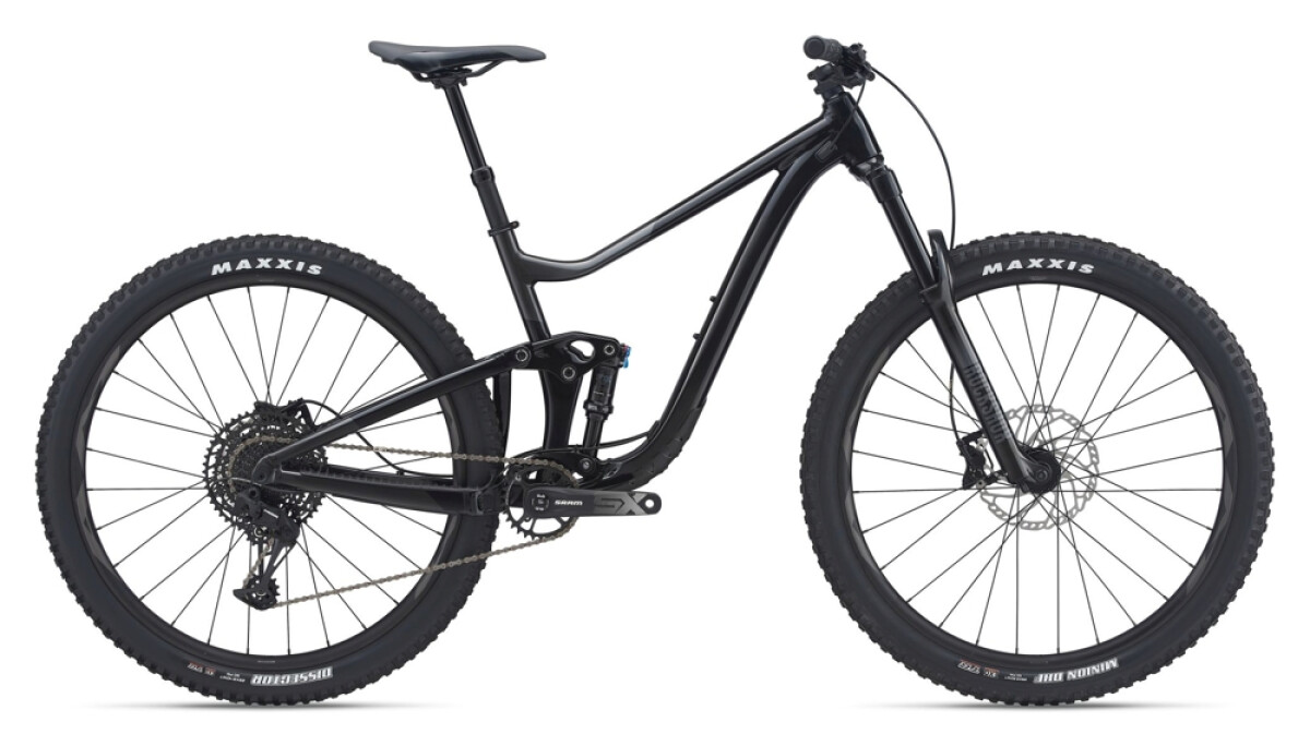 GIANT Trance X 3 Details