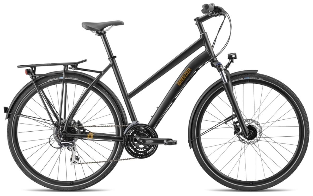 Breezer Bikes LIBERTY S2.3+ ST Details