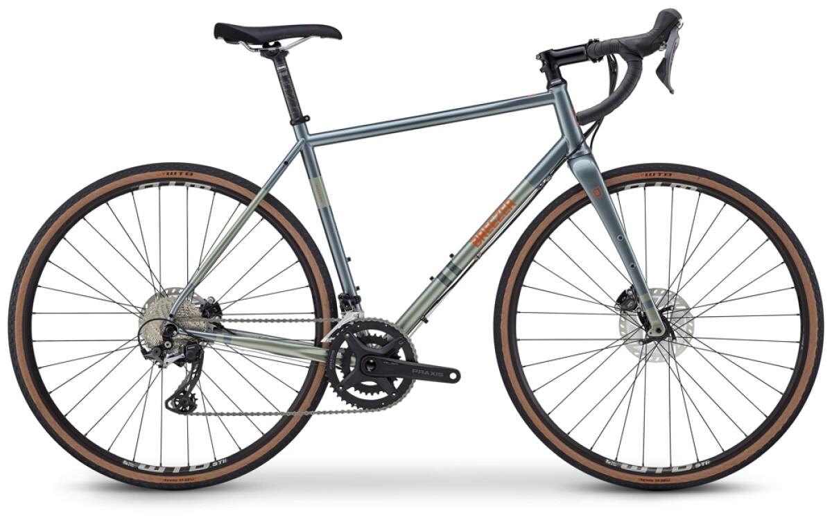 Breezer Bikes INVERSION TEAM Details