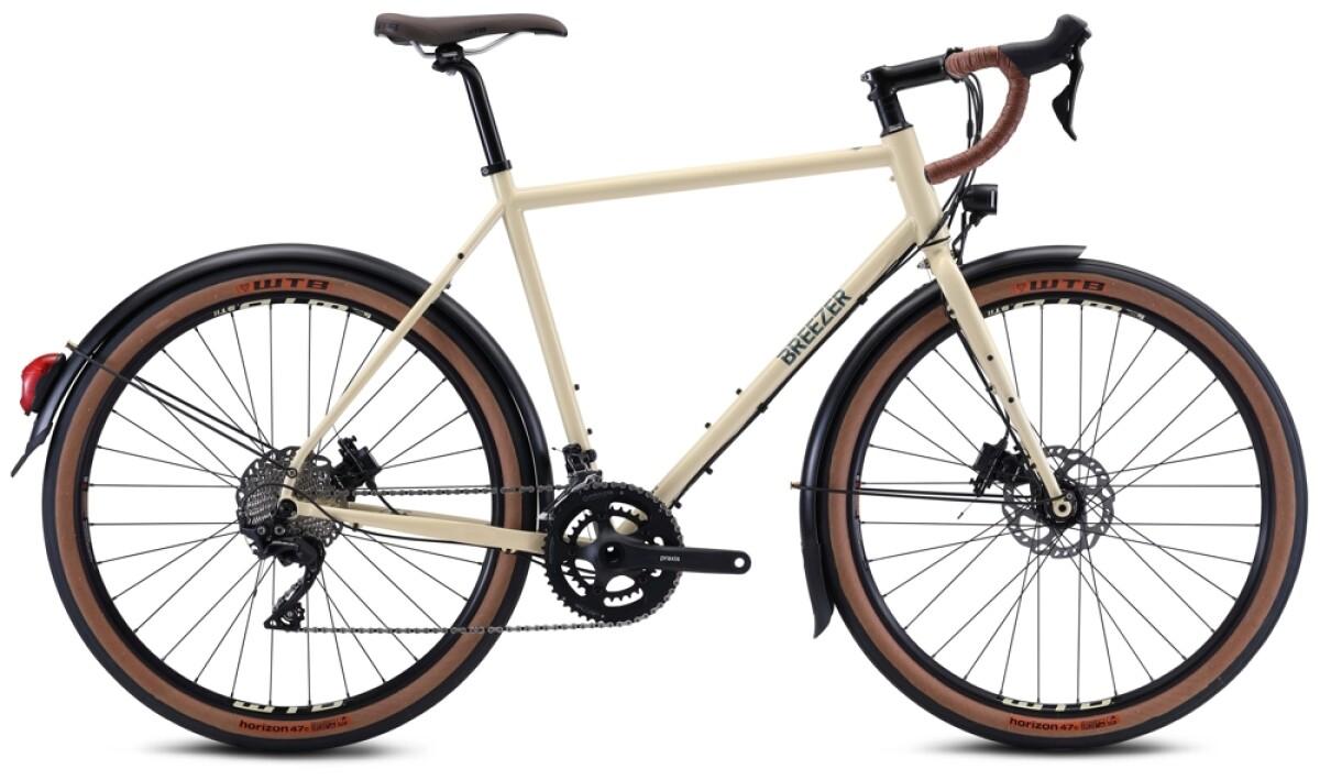 Breezer Bikes DOPPLER TEAM+ Details