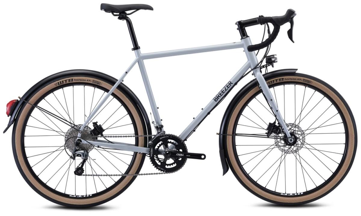 Breezer Bikes DOPPLER PRO+ Details