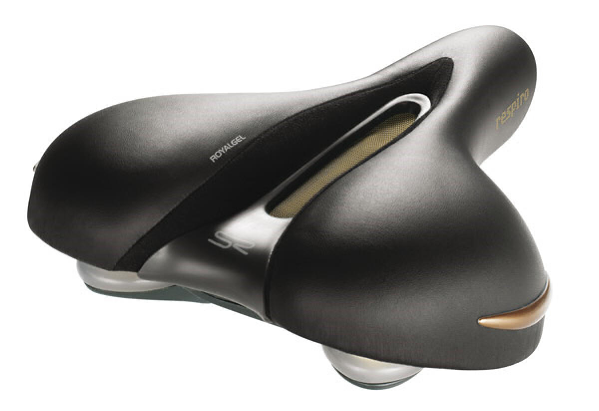 Selle Royal Respiro Damen Mod 9131 DET Details