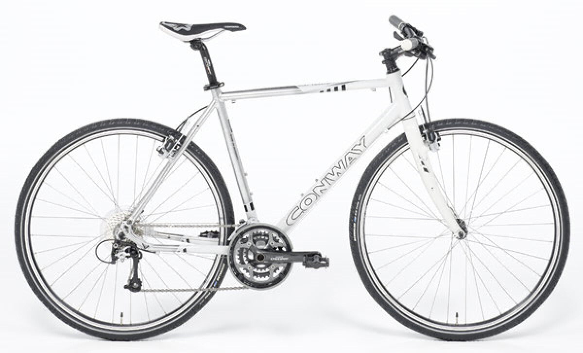 Conway CS 702 Speed Details