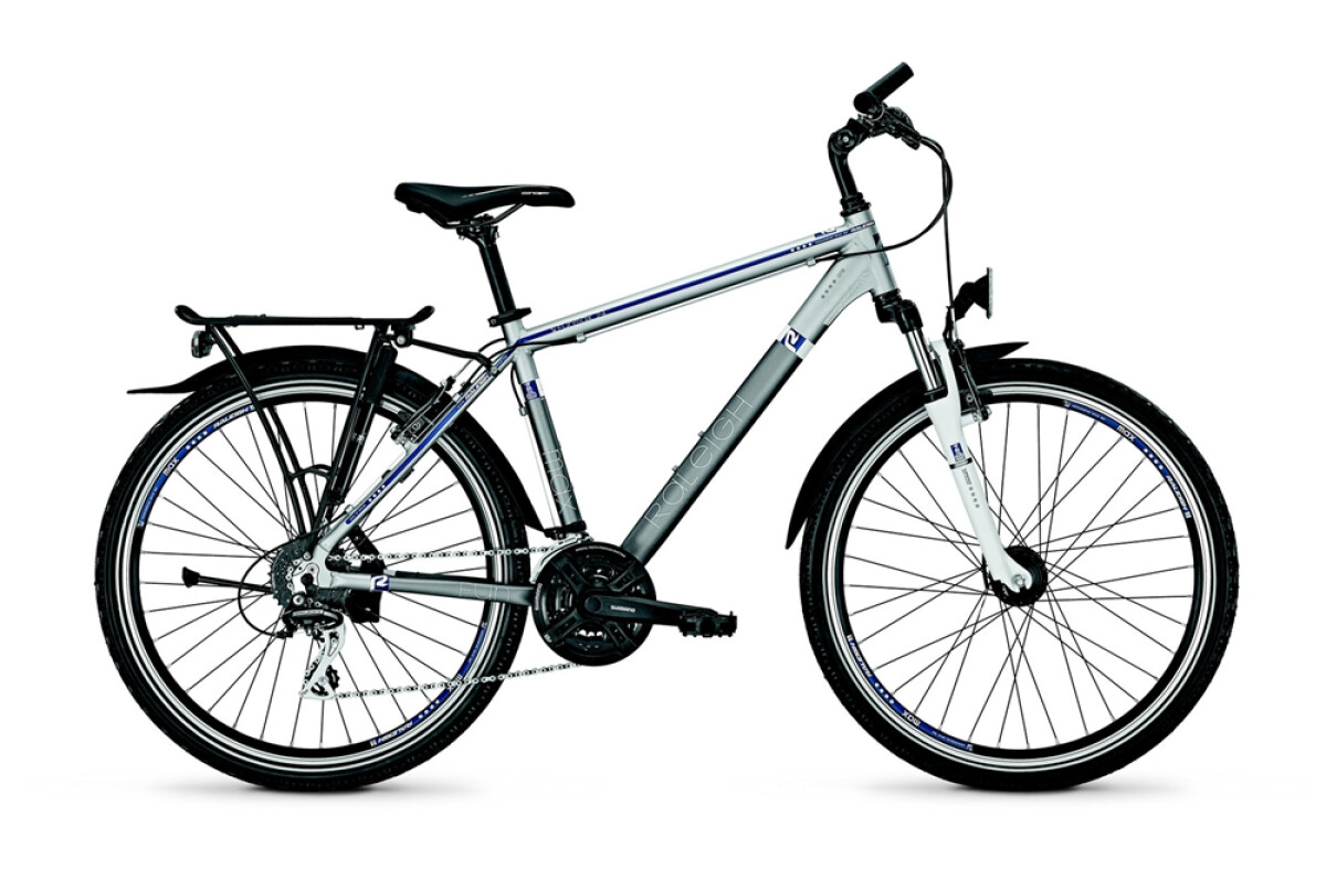 Raleigh Funmax 24/He Details