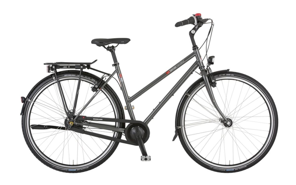 VSF Fahrradmanufaktur T-300 Shimano Nexus 8-Gang FL / HS11 Details