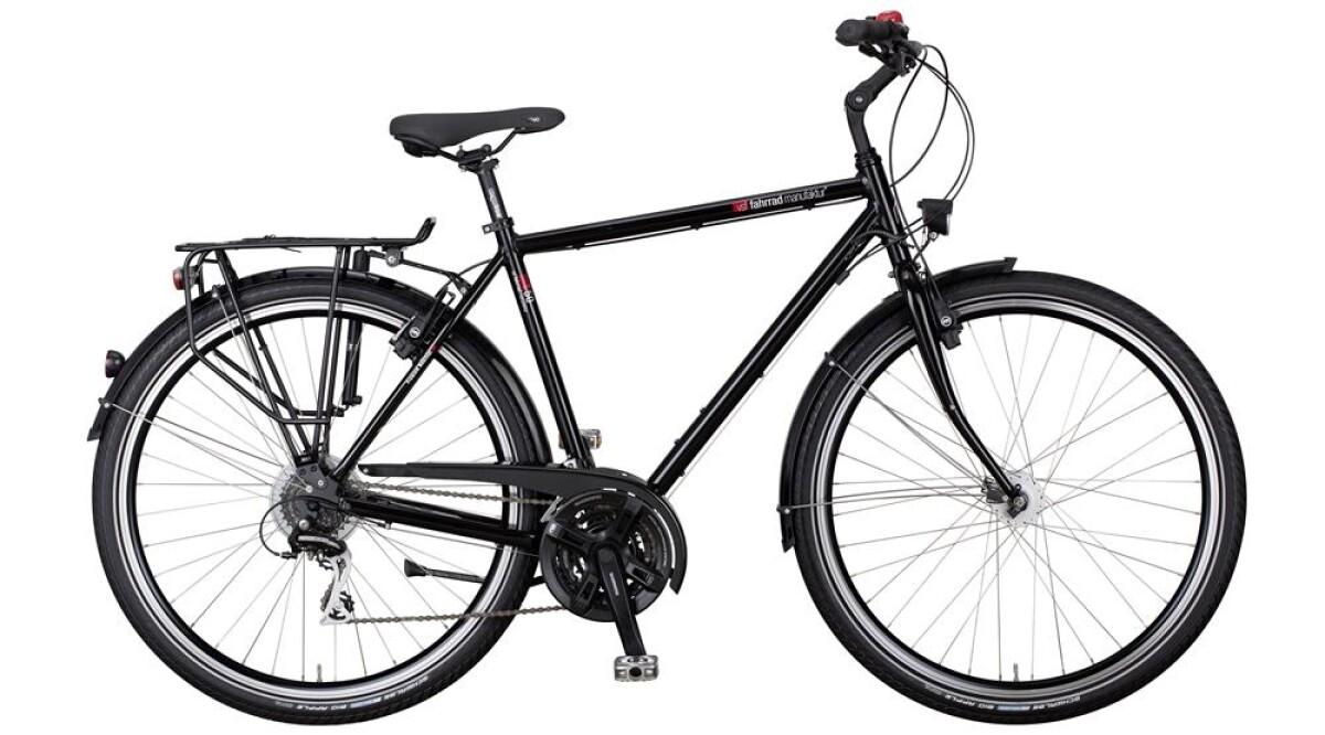 VSF Fahrradmanufaktur T-50 Shimano Nexus 8-Gang / FL / HS11 Details