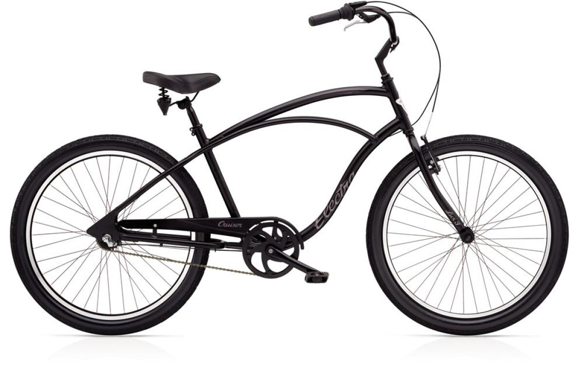 Electra Bicycle Cruiser Lux 3i Men's Details