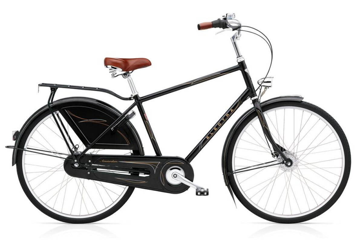 Electra Bicycle Amsterdam Royal 8i Men's Details