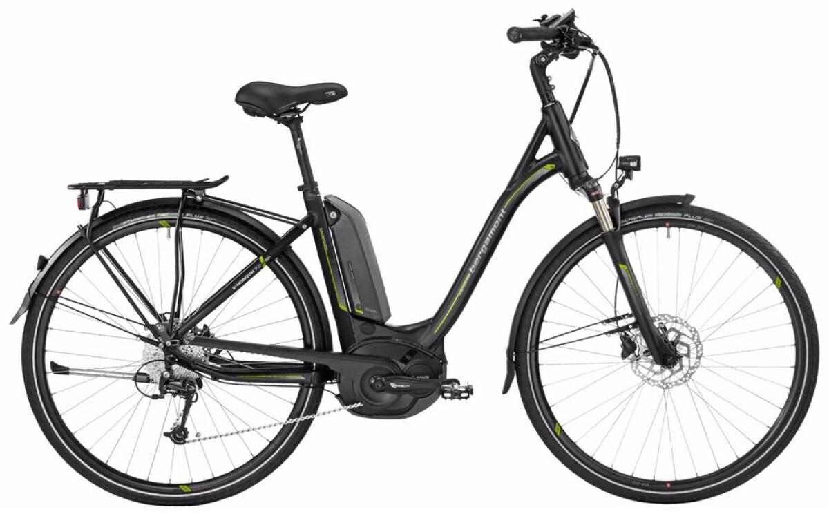 Bergamont BGM Bike E-Horizon 7.0 Wave Details