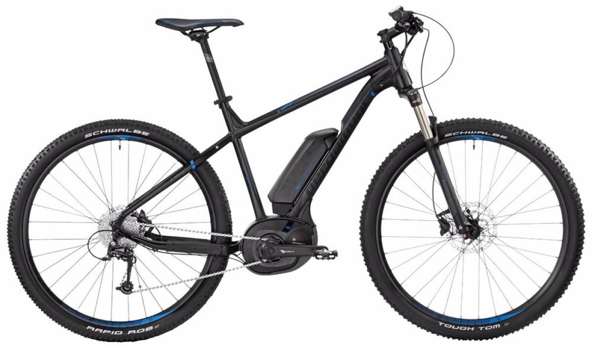 Bergamont BGM Bike E-Revox 6.0 Details