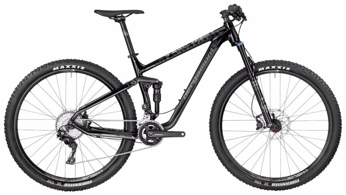Bergamont BGM Bike Contrail 7.0 Details