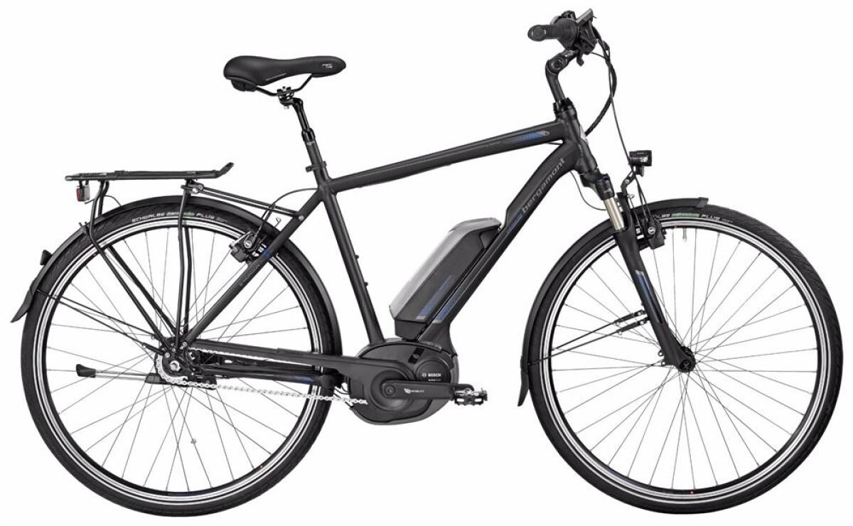 Bergamont BGM Bike E-Horizon N8 FH 500 Gent Details