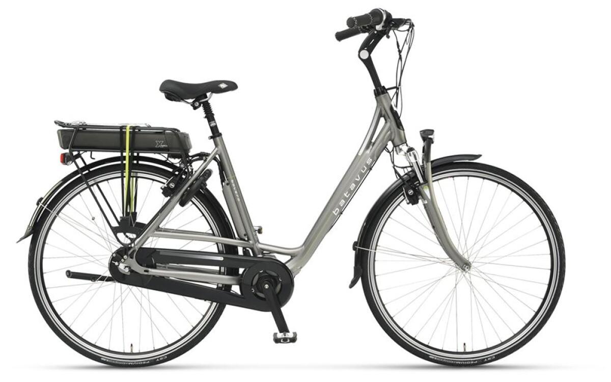 Batavus Bolero E-go® Plus Details