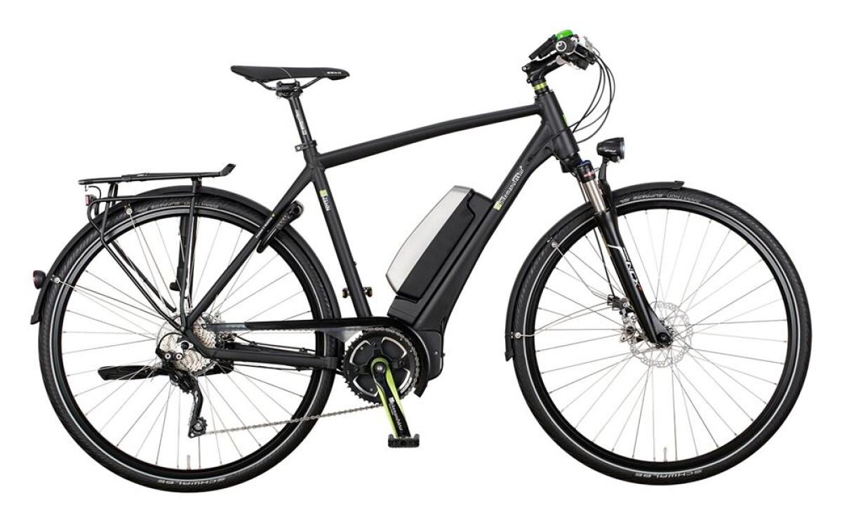 e-bike manufaktur 13ZEHN - Shimano Deore XT 10-Gang / Disc Details