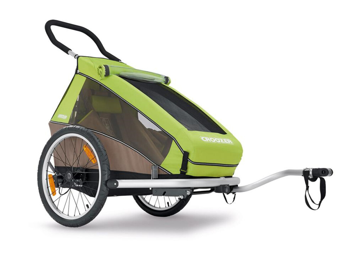 Croozer Croozer Kid for 1 Details