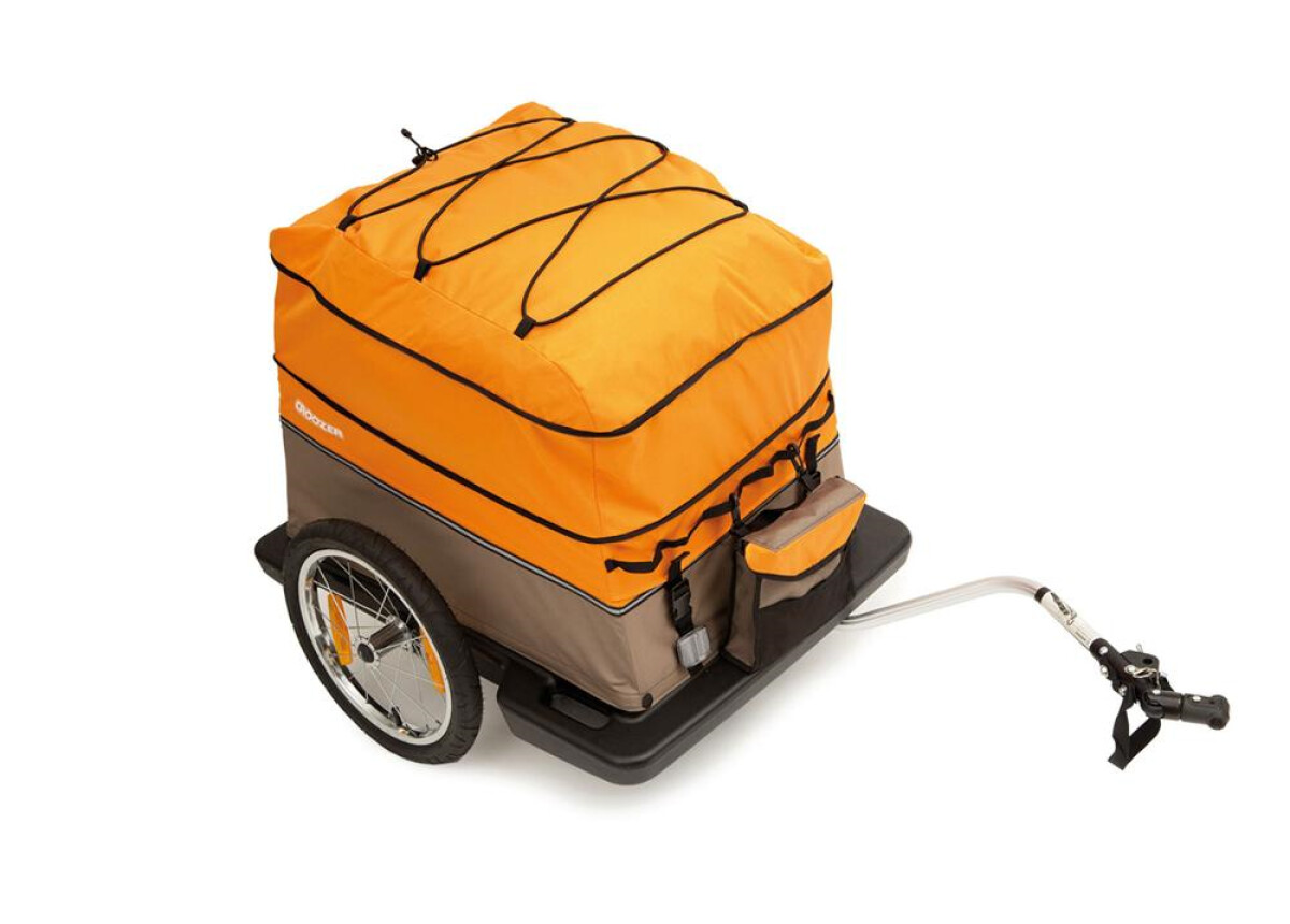 Croozer Croozer Cargo Touring Cover Details
