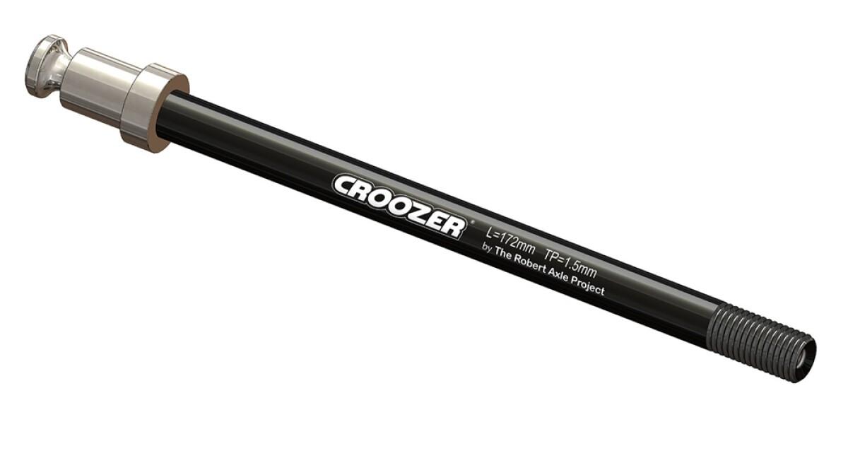 Croozer Croozer Kupplung Click & Crooz® M12 x 1,5 Details