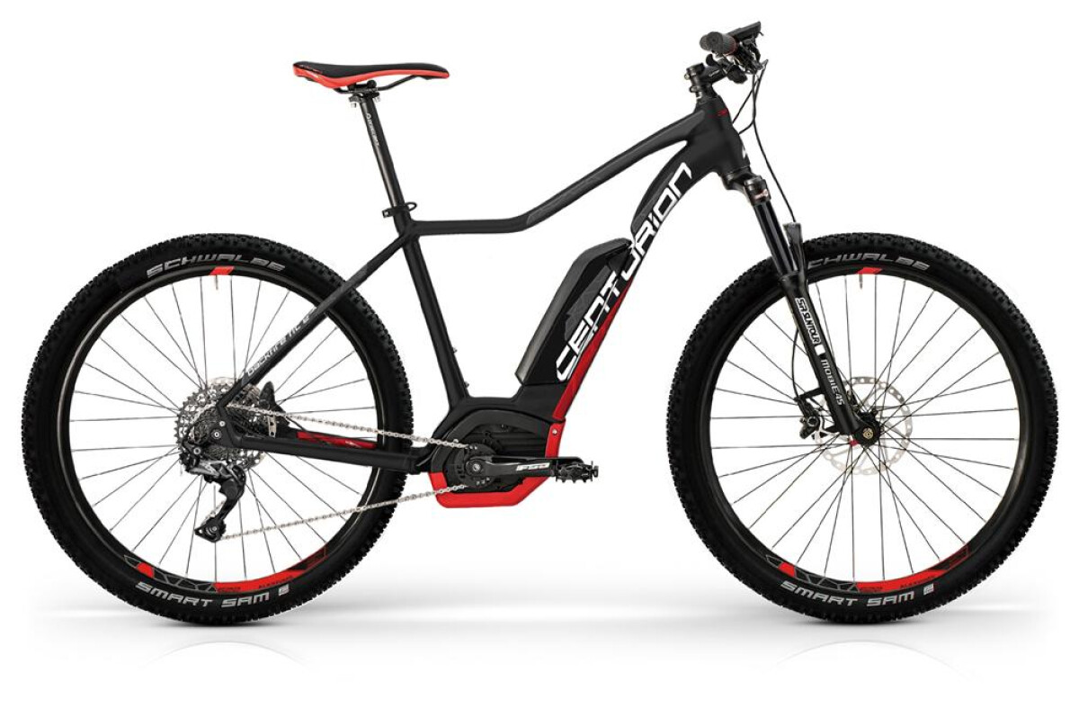 Centurion Backfire Fit E R850 Details