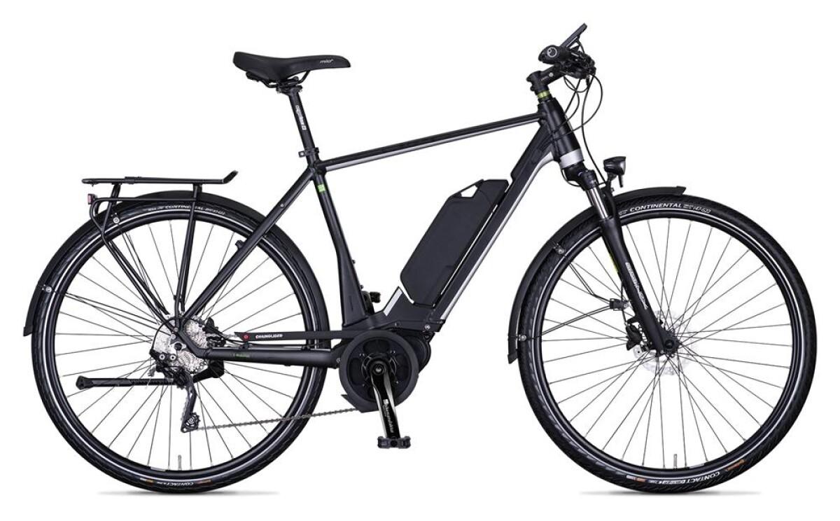 e-bike manufaktur 11LF Details