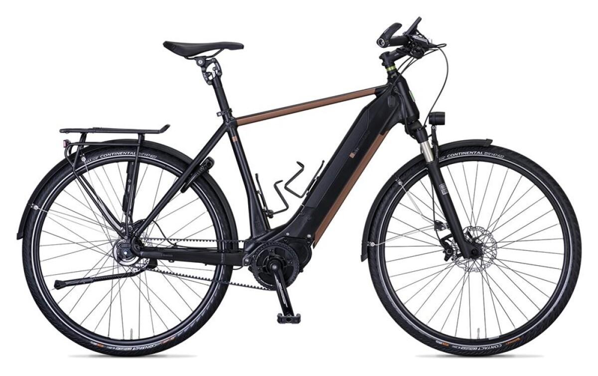 e-bike manufaktur 17ZEHN Details