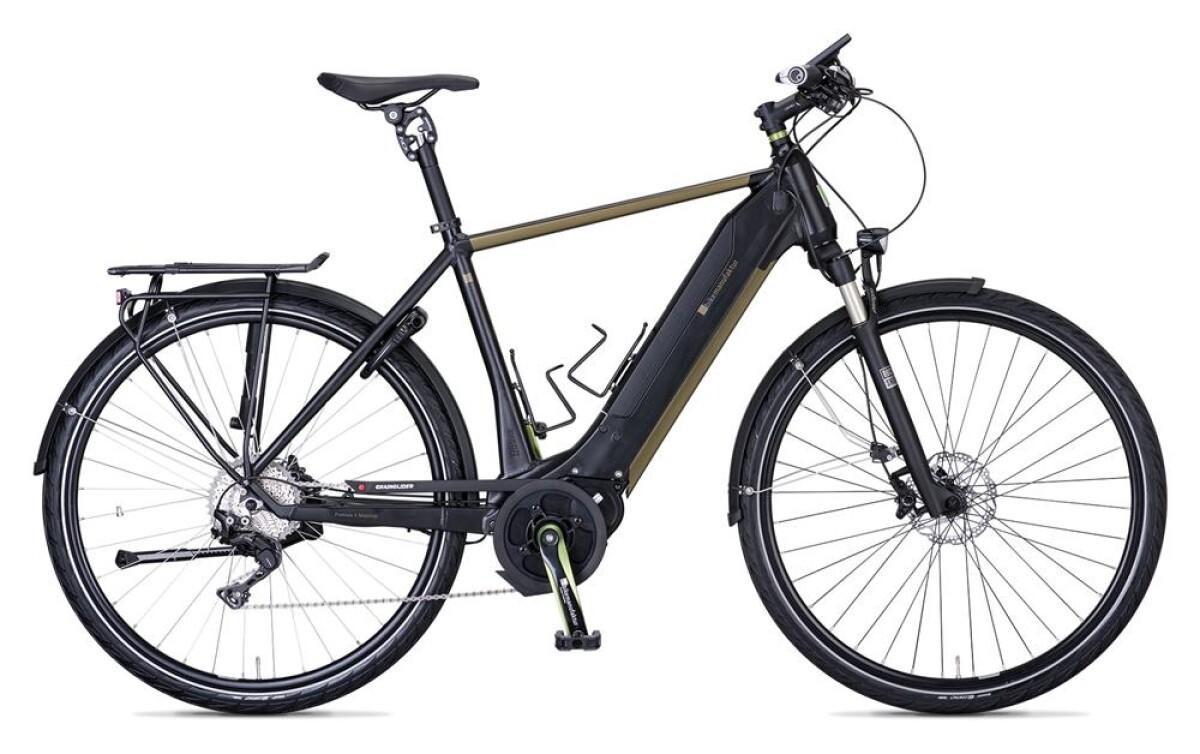 e-bike manufaktur 19ZEHN Details